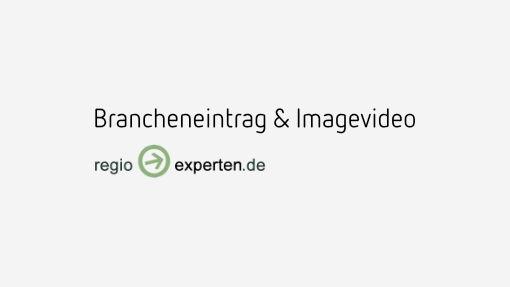 regio-experten.de - Brancheneintrag und Imagevideo